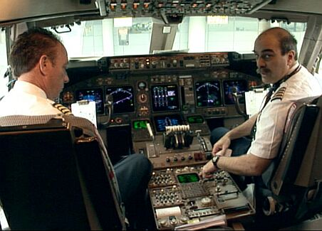 cover pilot
