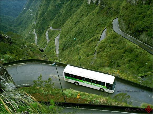 halsema-road