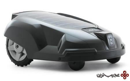 solar-lawnmoner