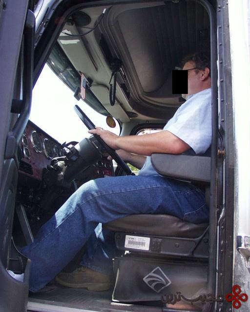truck-driver-posture