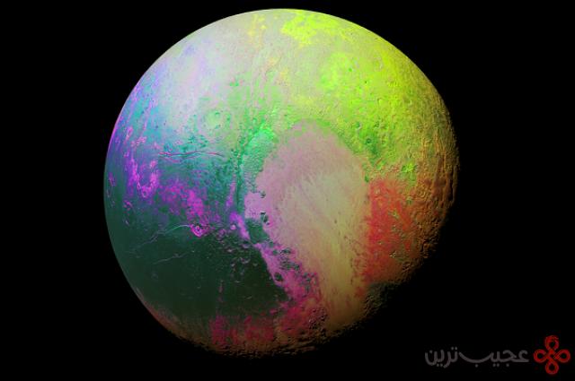 تصویر برگزیده نجومی (1)