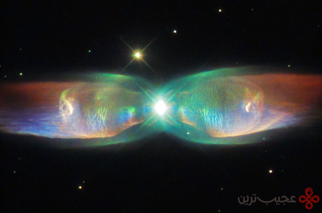 تصویر برگزیده نجومی (5)