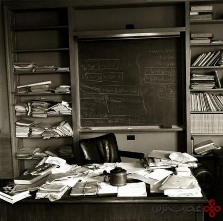 دفتر آلبرت اینشتین