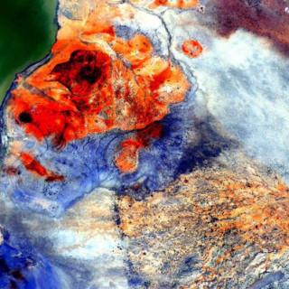 عکس کاور تصویر برگزیده نجومی (4)