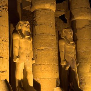 عکس کاور معبد اقصر