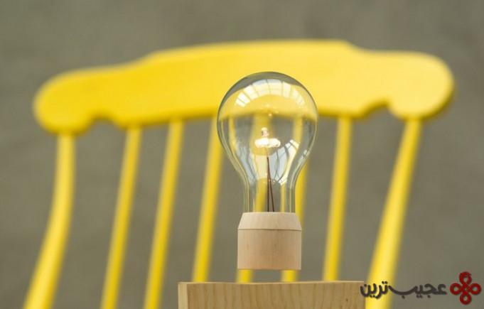 لامپ معلق