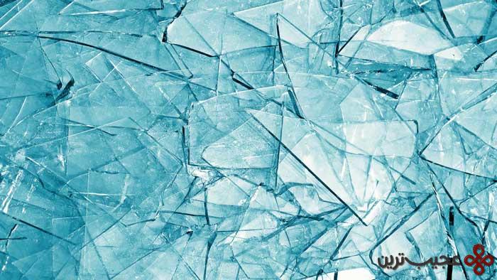 معما شکل شیشه