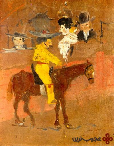 پابلو پیکاسو (5)