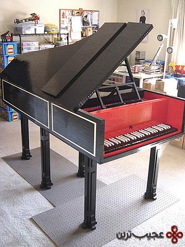 پیانو لگویی