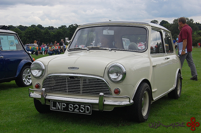 60s minis in the 21st century