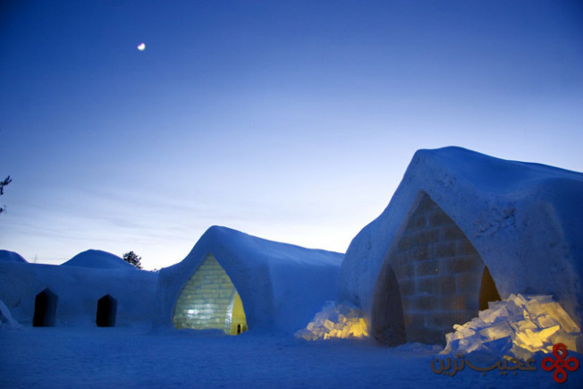 arctic snowhotel (2)