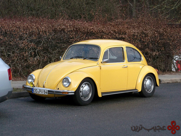 volkswagen beetle kafer garbus