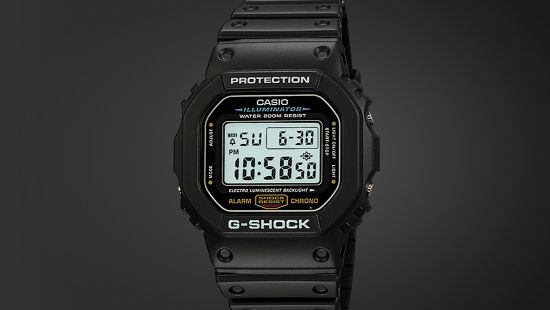 cover casio