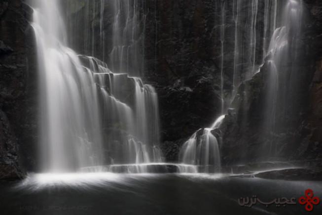 آبشار مکنزی 3