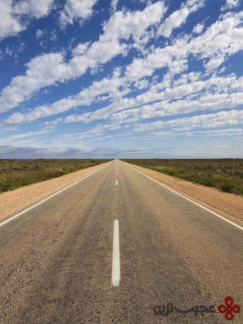 بزرگراه ایر در استرالیا