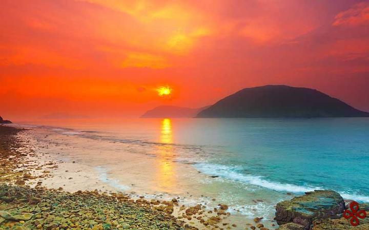 جزایر کن دائو