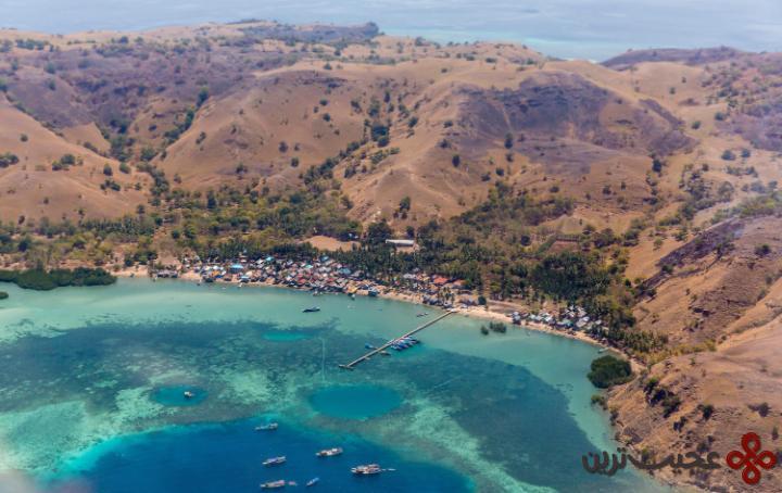 جزیره فلورس