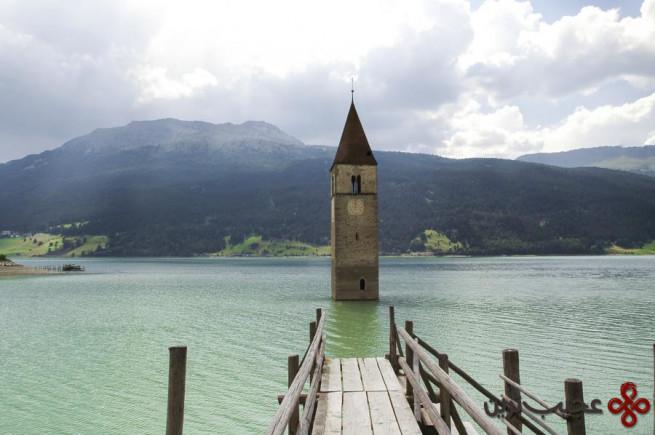دریاچهی رسیا
