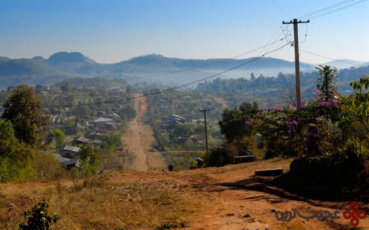 شهر کالاو
