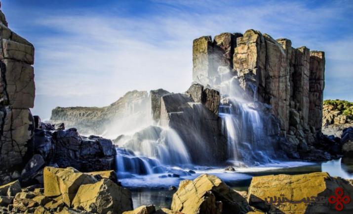 صخرههای کیاما 1