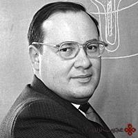 عکس کاور تولد آرتور لئونارد شالو فیزیکدان آمریکایی