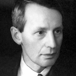 عکس کاور تولد سر جورج پجت تامسون فیزیکدان انگلیسی