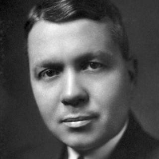 عکس کاور تولد هارولد یوری، شیمیدان آمریکایی