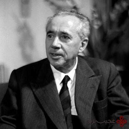 عکس کاور مرگ جولیو ناتا شیمیدان ایتالیایی