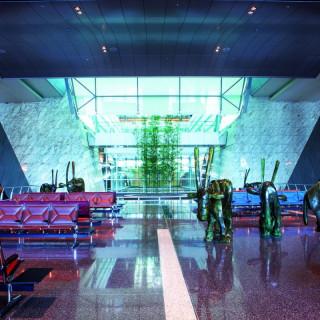 عکس کاور ۱۰ فرودگاه برتر جهان