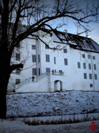 قلعه درگهلم (dragsholm)، دانمارک