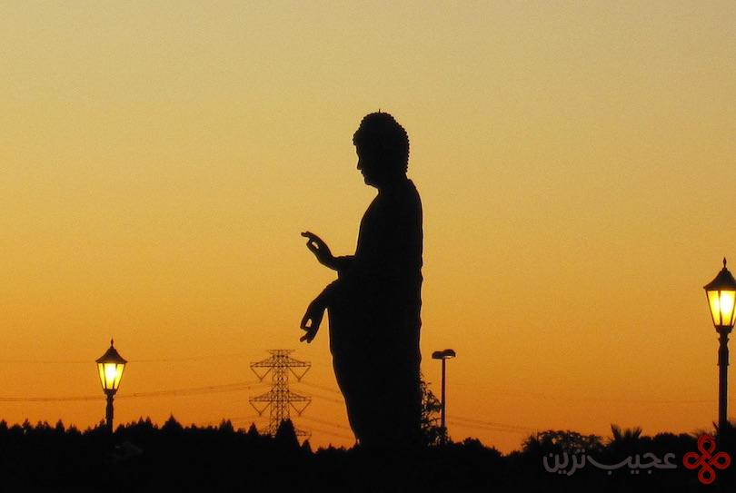مجسمه یوشیکو دایبوتسو (۱۲۰ متر)