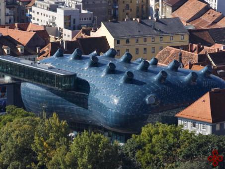 موزهٔ kunsthaus