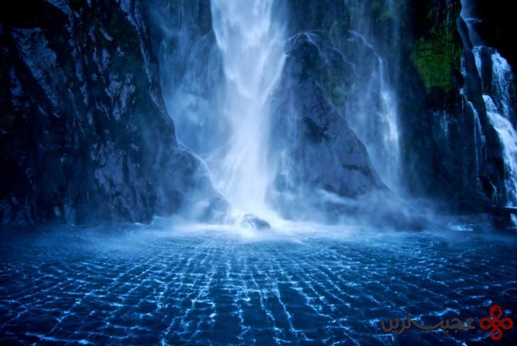 میلفورد ساند(milford sound)، جزیره جنوبی، نیوزیلند 6