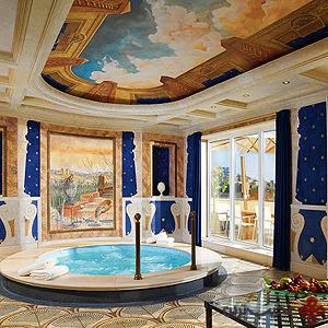 هتل وستین رم