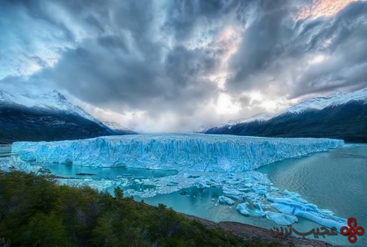پاتاگونیا (patagonia)، 2شیلی
