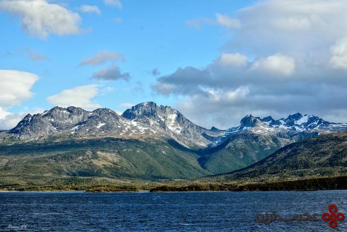 پاتاگونیا (patagonia)، 4شیلی