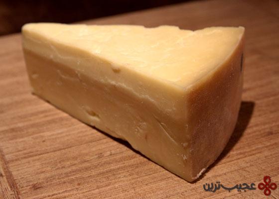 پنیر چدار ۱