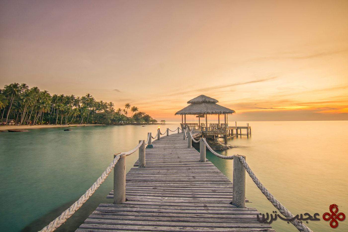 پوکت (phuket)، تایلند