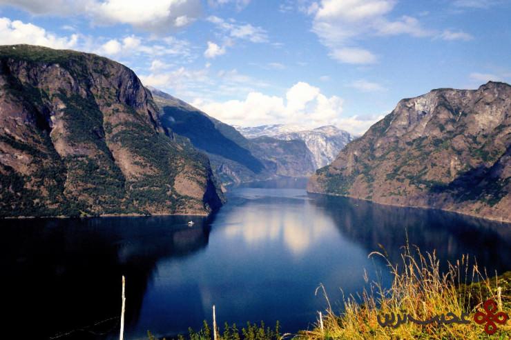 گیرانگرفیورد (geirangerfjorden)، نروژ3