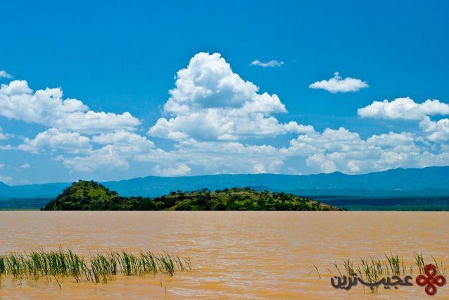 3 دریاچه ویکتوریا