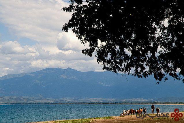 9 دریاچه مالاوی