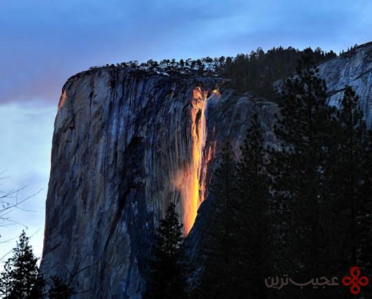 آبشار هورستیل 3