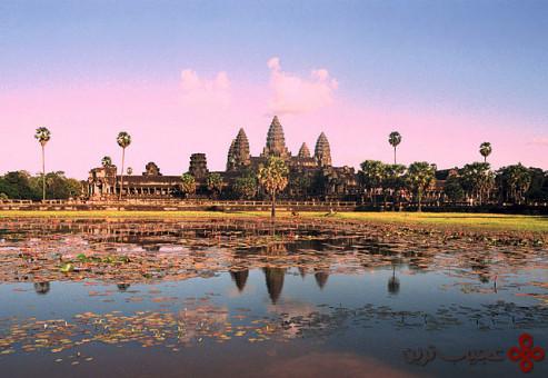 انگکور وات (angkor wat)، کامبوج