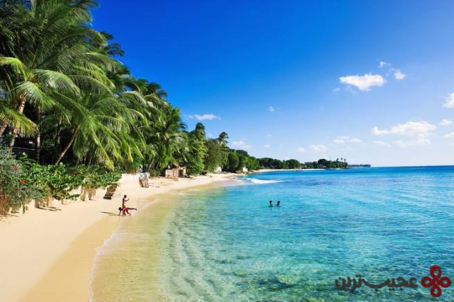 باربادوس 1