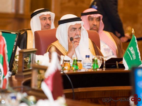 بخش نفتی عربستان سعودی ۴۵ درصد از تولید ناخالص داخلی را جبران میکند