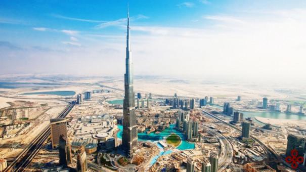 برج خلیفه 1