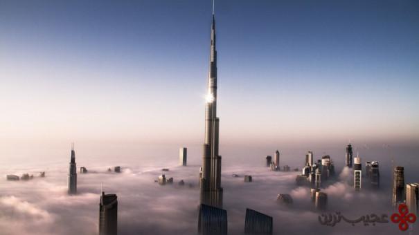 برج خلیفه 3
