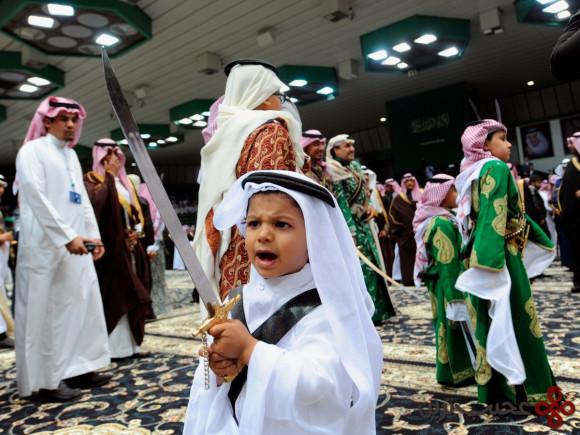 به طور متوسط در سال ۲۰۱۵، یک روز در میان یک نفر در عربستان اعدام شده است