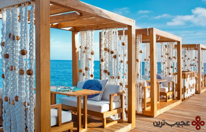 تفرجگاه w retreat & spa maldives 3