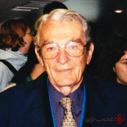 تولد ایوار جیاور فیزیکدان نروژی